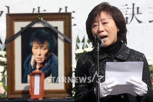 [★포토]김용선, '아... 강태기'