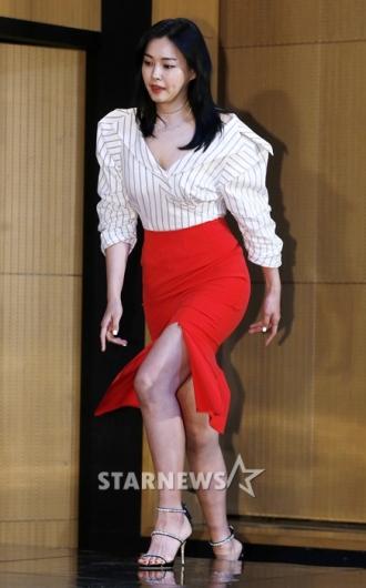 [★포토]이하늬, '명불허전 아찔한 몸매'