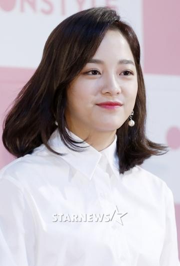 [★포토]세정, '자세히 보니 더 예쁘네'
