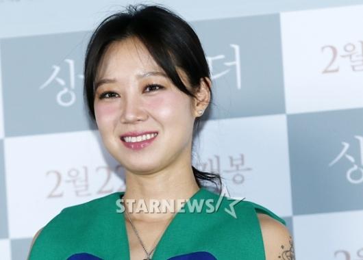 [★포토]공효진, '공블리의 미소'