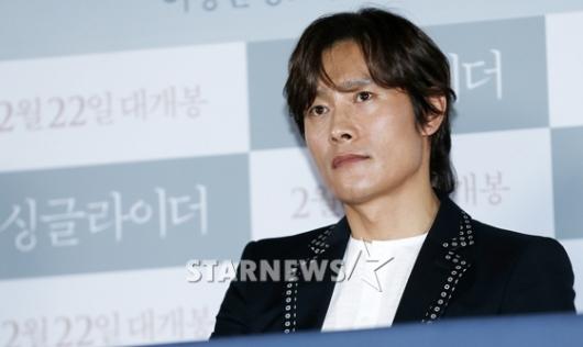 [★포토]이병헌, '진지한 배우 눈빛'
