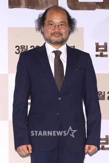 [★포토]김상호, '연기 기대하세요'