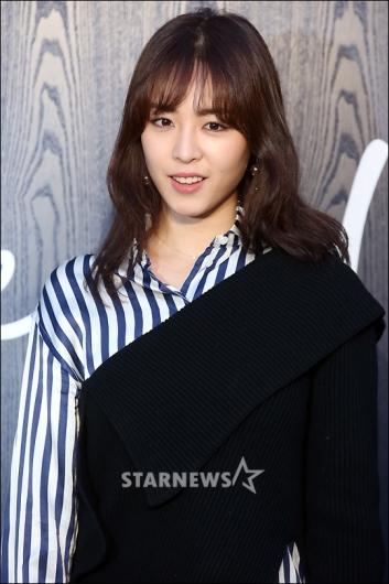 [★포토]이연희 '언밸런스 패션'