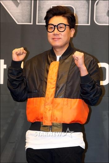 [★포토]이상민 '터줏대감이 돌아왔어요'