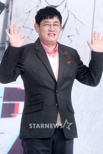 [★포토]이경규, '예능대부'