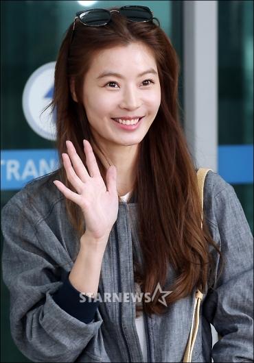 [★포토]윤소이 '행복한 미소'
