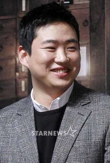 [★포토]안재홍, '동글동글 귀염상 외모'
