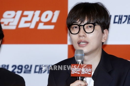 [★포토]이동휘, '영화 속 빠질 수 없는 씬스틸러'