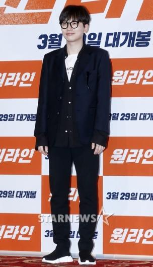 [★포토]이동휘, '따라하고 싶은 패션 센스'