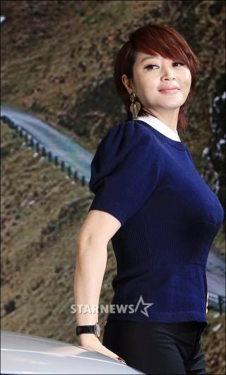 [★포토]김혜수, '우아함의 끝판왕'