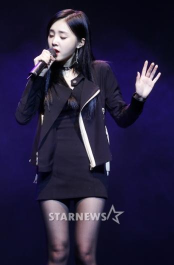 [★포토]아이디, '그녀만의 감성'