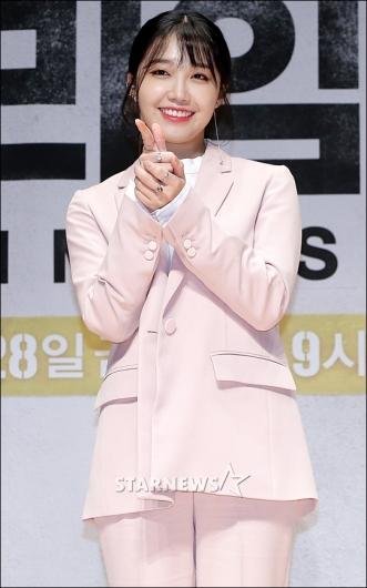 [★포토]정은지, '예쁜 탐정'