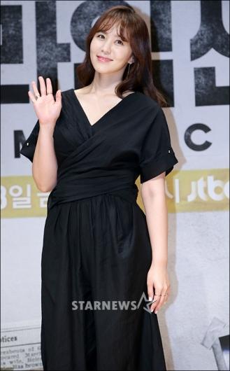 [★포토]박지윤, '크라임씬에서 만나요'