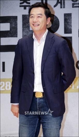 [★포토]장진, '천재 감독 왔어요'