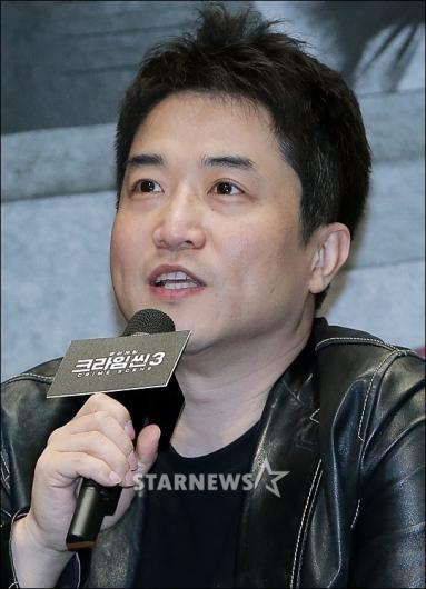 [★포토]윤현준PD, '크라임씬3' 컴백합니다!