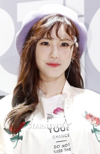 [★포토]전효성, '클로즈업을 부르는 예쁨'