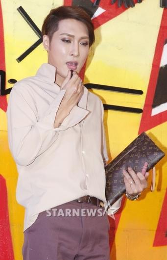 [★포토]김기수, '내가 요즘 화섹남'
