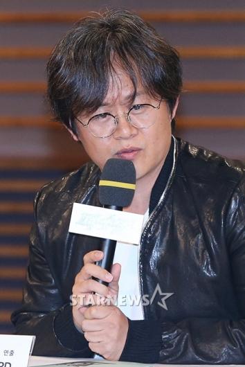 [★포토]드라마 '파수꾼'의 손형석 PD