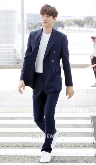 [★포토]성준, '우월한 비율'