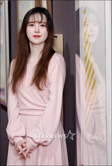 [★포토]구혜선, '언제나 예쁜 구님'