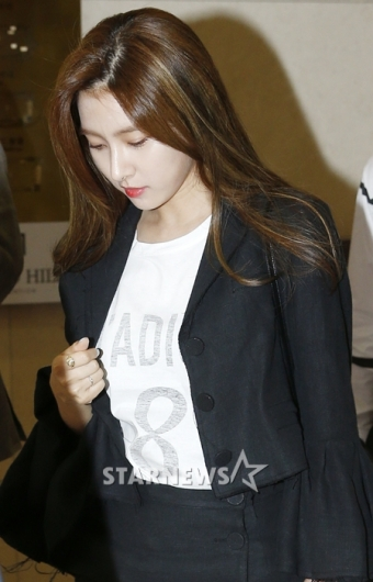 [★포토]김소은, '살짝 봐도 눈길가는 미모'