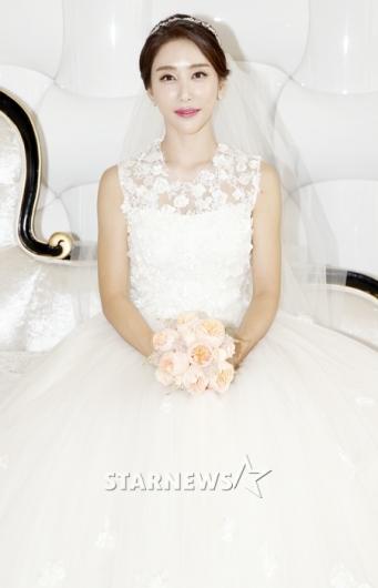 [★포토]신수정, '순백의 천사'