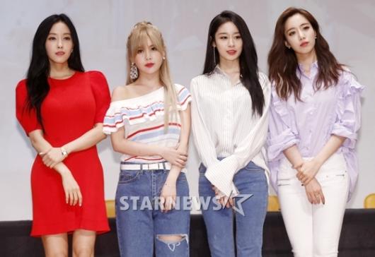 [★포토]티아라, '캐쥬얼한 패션도 예뻐'