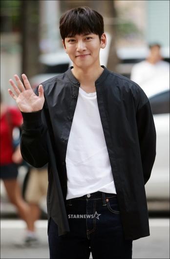 [★포토]지창욱, '기가 막히게 잘생긴 외모'
