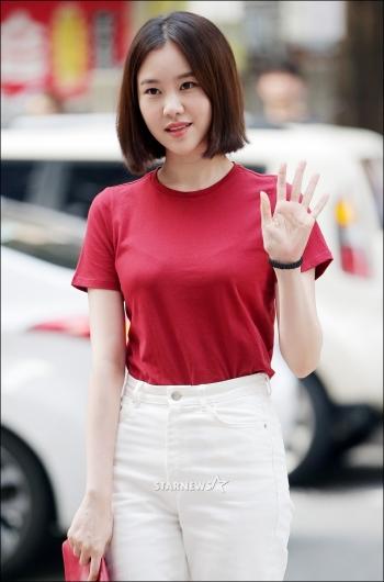 [★포토]김예원, '상큼한 미모'