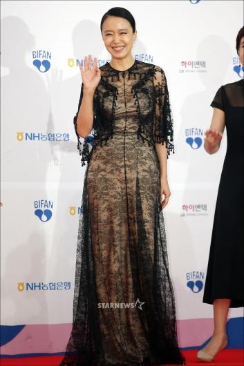[★포토]전도연 '20년차 배우의 포스'