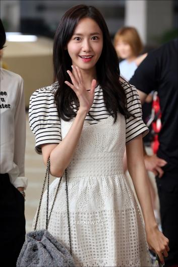 [★포토]윤아 '이 미모 실화냐?'