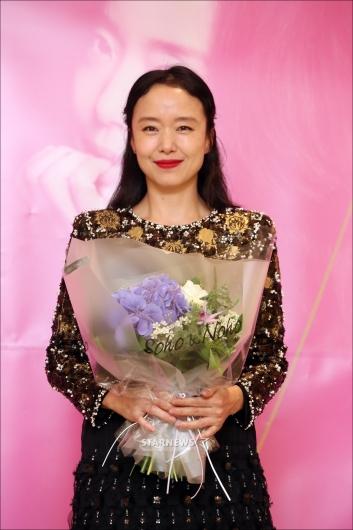 [★포토]전도연 '아름다운 20년차 여배우'