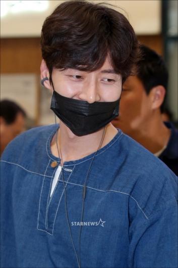 [★포토]박해진 '가려지지 않는 미소'