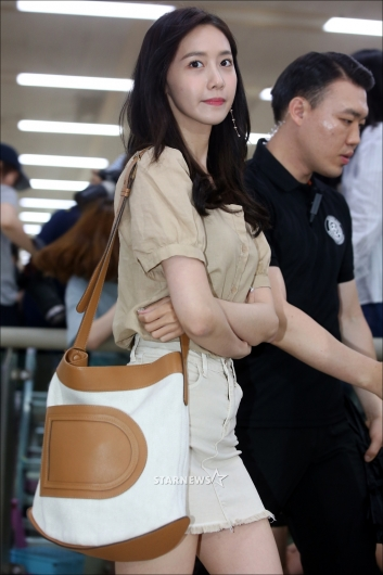 [★포토]윤아 '사랑스런 아름다움'