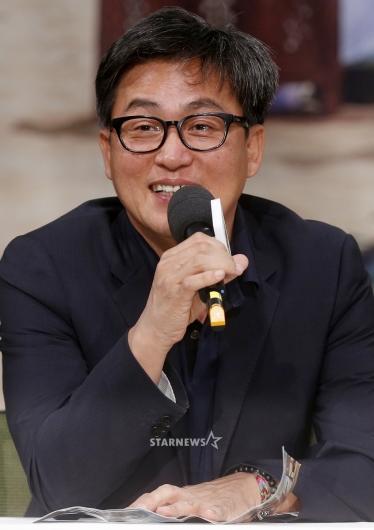 [★포토]고동선 감독, '배우들의 능력 기대해'