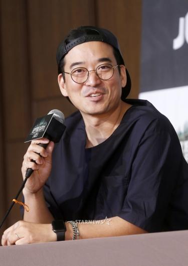 [★포토]김형중 PD, '시즌1에 이어 2로 인사드려요'