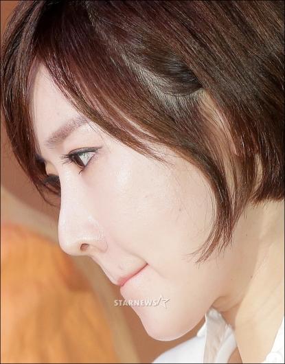 [★포토]입술 깨무는 곽현화