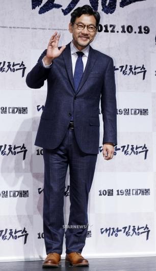 [★포토]정진영, '중후한 멋'