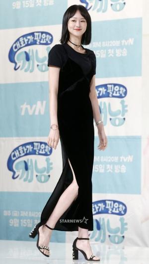 [★포토]이혜정, '남다른 모델 포스'