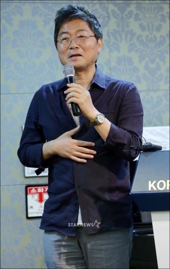 [★포토]'한중국제영화제' 강제규 심사위원장