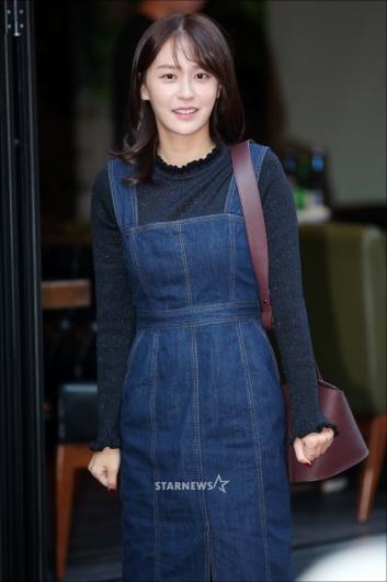 [★포토]오아연 '너무 예쁜 수습'