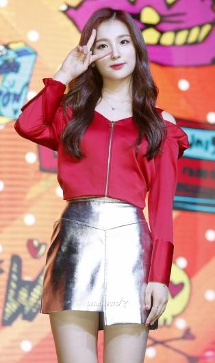 [★포토]김소희, '자꾸만 예뻐지면 곤란해'