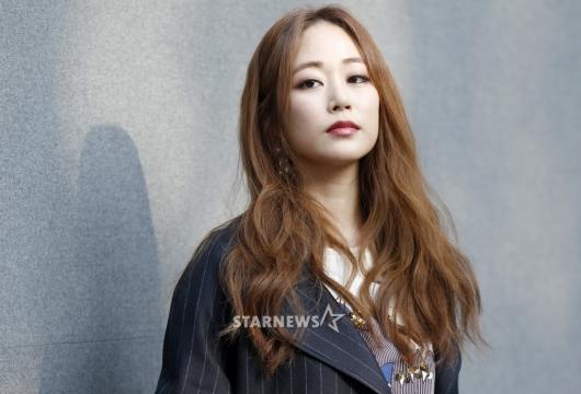 [★포토]김효진, '넘사벽 분위기'