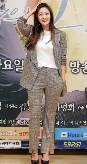 [★포토]조보아, '보이시한 패션도 예쁘네'