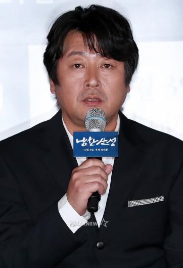 [★포토]김윤석, '남한산성의 김상헌'