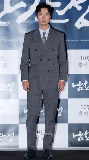 [★포토]박해일, '진정한 여심 저격수'