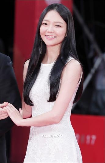 [★포토]이솜, '청순한 미소'
