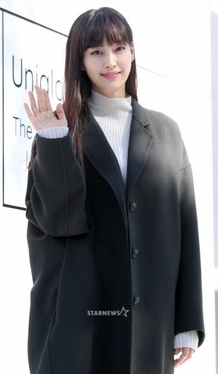 [★포토]이나영, '이러니 원빈이 반하지'
