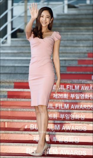 [★포토]이태임, '오늘은 핑크 여신'