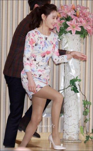 도지원, '나이 가늠하기 힘든 미모'
